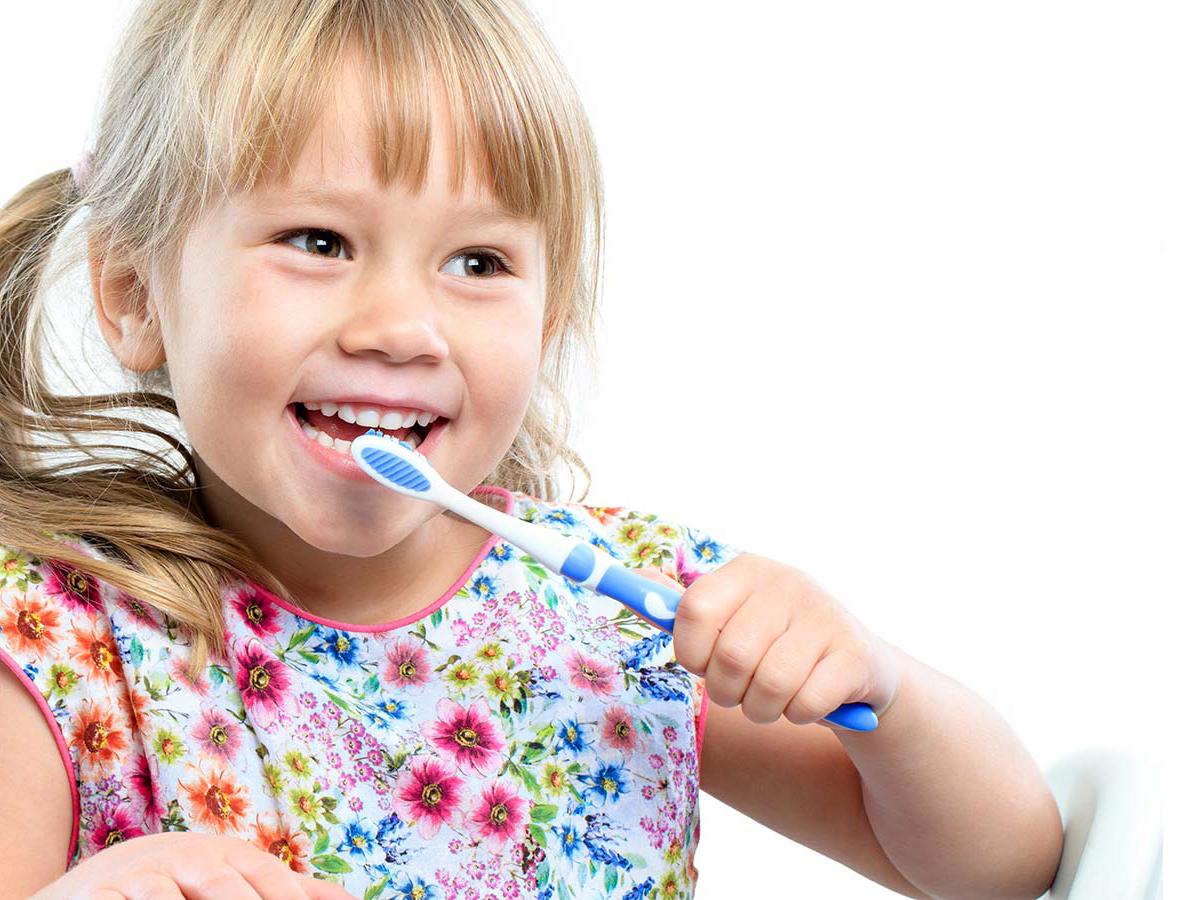 Orthodontie invisible pour enfant Invisalign
